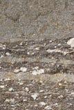 Texture en pierre de gneiss - fond photographie stock