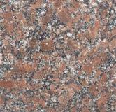 Texture en pierre de granit Images libres de droits