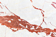 Texture en pierre de marbre légère grise Photo stock