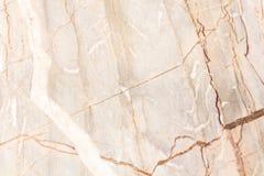 Texture en pierre de marbre légère grise Photo libre de droits