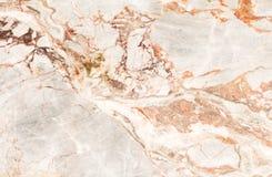 Texture en pierre de marbre légère grise Image libre de droits