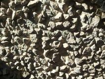 Texture en pierre de mur Images stock