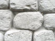 Texture en pierre de poteau Image stock
