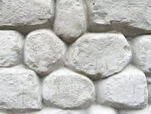 Texture en pierre de poteau Photos stock