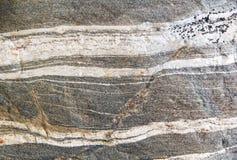 Texture en pierre de roche Images libres de droits