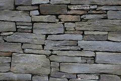 Texture en pierre plate Photographie stock libre de droits