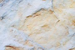 Texture en pierre sauvage Photo libre de droits