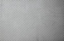 Texture en plastique de fibre Photographie stock