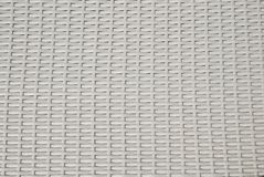Texture en plastique Gray Rustic Background Copy Space de raphia image stock