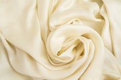 Texture en soie photo stock