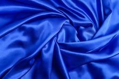 Texture en soie ou fond de tissu mou lisse élégant photos stock