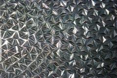 Texture en verre Images stock