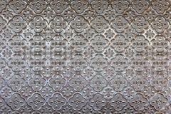 Texture en verre image stock
