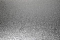 Texture en verre givré comme fond Image libre de droits