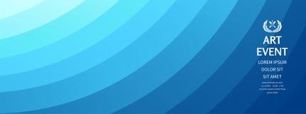 Texture en verre onduleuse avec l'effet d'ondulation fond 3d abstrait r illustration stock