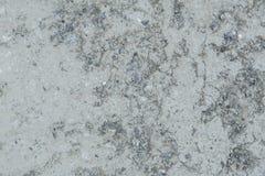 The texture is erased, damaged concrete coating.  stock image