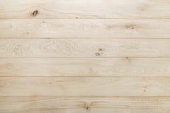 Texture et fond en bois non traités Image libre de droits