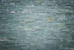 Texture et fond noirs de mur d'ardoise Images libres de droits