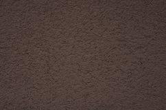 Texture et milieux de mur de Brown images libres de droits
