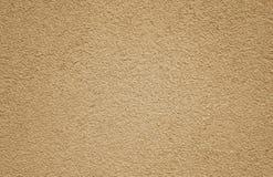 Texture et milieux de mur d'or photographie stock