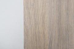 Texture et papper en bois Image libre de droits