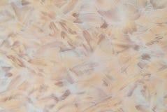 texture extérieure de marbre beige Photo stock
