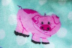 Texture extérieure de tissu Image stock