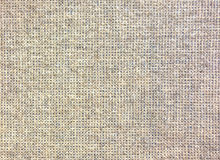 Texture Fabric. Brown fabric texture close up Stock Images