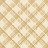 Texture of Fabric brown and loincloth, abstract background vecto Stock Image