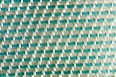 The texture of  fabric close-up Stock Photo