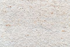 Texture of fabric from cotton wool. For background Royalty Free Stock Image