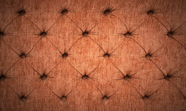 Texture of fabric covering sofa Stock Photo