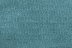 Texture fabric of dark blue color Royalty Free Stock Images