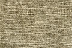 Texture of fabric from flax Royalty Free Stock Photography