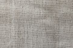Texture of fabric from a gauze Stock Image