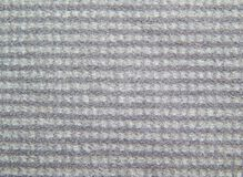 Texture of a fabric gray background Royalty Free Stock Images