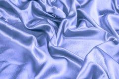 texture, Fabric made of silk fabric, metal thread. metallic shee royalty free stock photography
