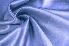 texture, Fabric made of silk fabric, metal thread. metallic shee stock images