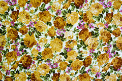 Texture fabric of rose Royalty Free Stock Image
