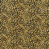 Texture of fabric striped leopard. Texture of print fabric striped leopard for background stock image