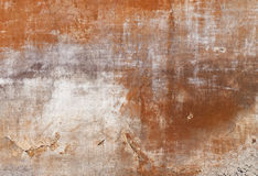 Texture - facade of an old tuscan house Royalty Free Stock Photos
