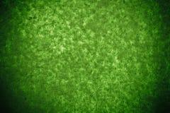 Texture faite main verte abstraite de papier de mûre Photo libre de droits
