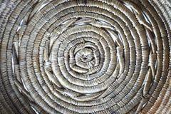 texture faite maison abstraite de couleur Image libre de droits
