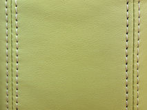 Texture faux leather Royalty Free Stock Photography