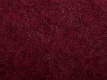 The texture of the felt material Royalty Free Stock Photo