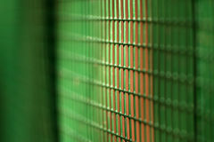 Texture of fence - DOF Stock Photo