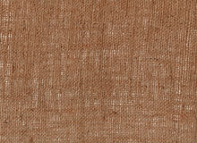 Texture fiber from natural burlap hessian sacking Stock Photo