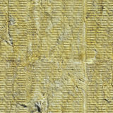 Texture of fiberglass Stock Images