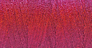 Texture of the filament Royalty Free Stock Photography