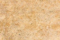 Texture fine gravel Royalty Free Stock Photo